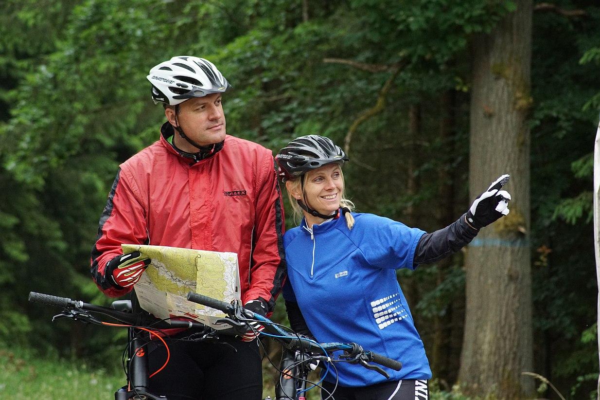 Bikewald Spessart R3